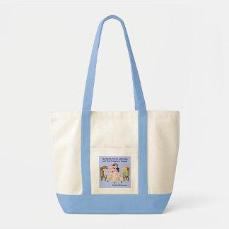 Tee-Party-Taschen-Tasche Tragetasche
