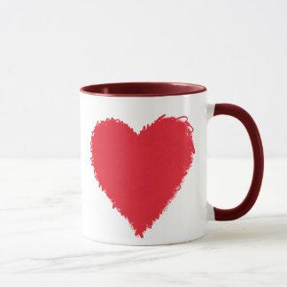 Tee- u. Kaffee-Tassen der Liebe I… Tasse