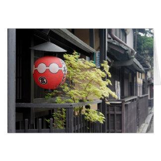 Teehäuser in Shimbashi Karte