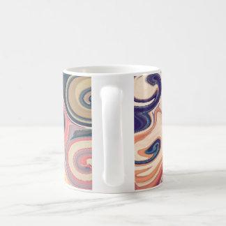 Teewellen-Tasse Kaffeetasse