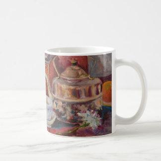 Teezeit Kaffeetasse