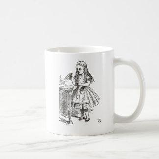 Teezeit mit Alice Kaffeetasse