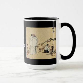 Teezeit Tasse