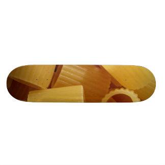 Teigwaren 19,7 Cm Skateboard Deck