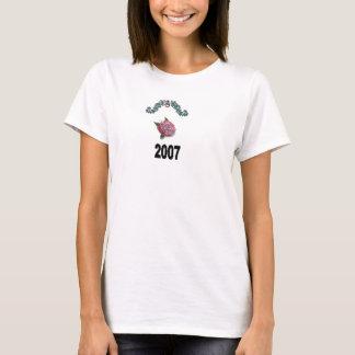 Teil 2 des Muttertag 2007 T-Shirt