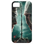 Teil 2 Harry Potters 7 - Harry gegen Voldemort iPhone 5 Schutzhüllen