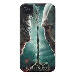 Teil 2 Harry Potters 7 - Harry gegen Voldemort iPhone 4 Hülle