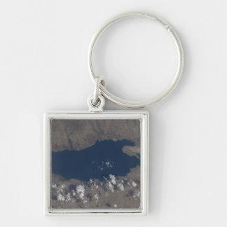 Teil des Toten Meers Schlüsselanhänger
