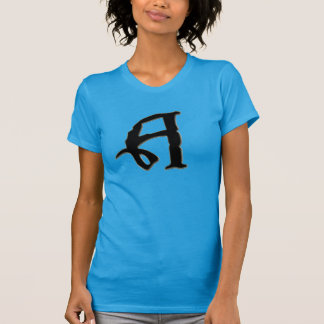 Teilen Sie die SALSA (a) T-Shirt