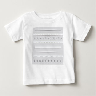 Teiler-Set Baby T-shirt