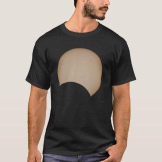 Teilweise Sonnenfinsternis T-Shirt