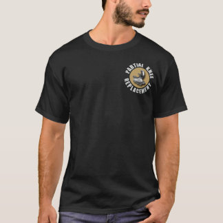 """Teilweiser Knie-Ersatz-"" T - Shirt"