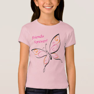 Telea Schmetterlinge 2010 T-Shirt