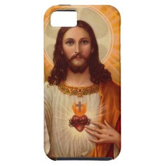 Telefon 5 Jesuss I VIBE Fall Hülle Fürs iPhone 5