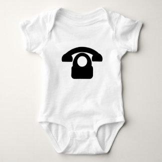 Telefon Baby Strampler