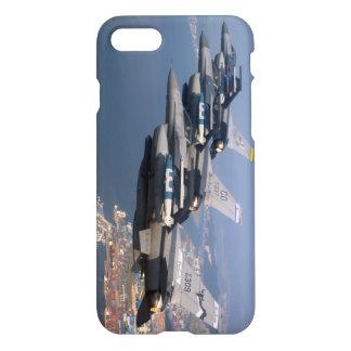 Telefon-Kasten der Falcons-drei iPhone 8/7 Hülle