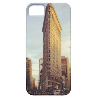 Telefon-Kasten Flatiron Gebäude-NYC iPhone 5 Schutzhüllen