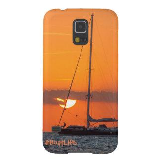 Telefon-Kasten Hülle Fürs Galaxy S5
