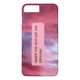 Telefon-Kasten iPhone 8 Plus/7 Plus Hülle