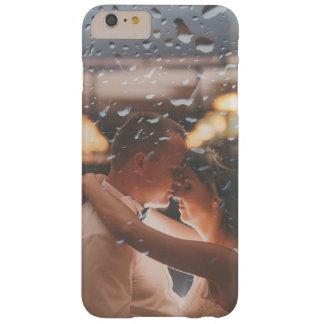 Telefon-Kasten mit Hochzeits-Foto addieren Ihre Barely There iPhone 6 Plus Hülle