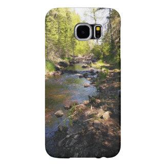 Telefon-Kasten Waldstrom-Samsung-Galaxie-S6