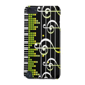 Telefon oder Musik? iPod Touch 5G Hülle