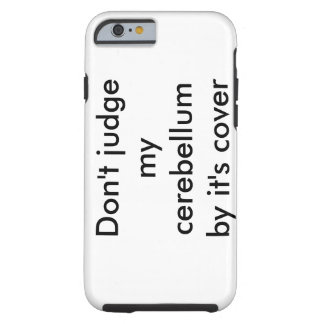 Telefon Tough iPhone 6 Hülle