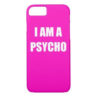 Telefonkasten bin ich ein psychisches iPhone 8/7 hülle
