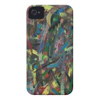 Telefonkasten der Case-Mate kaum dort iPhone 4 Cover