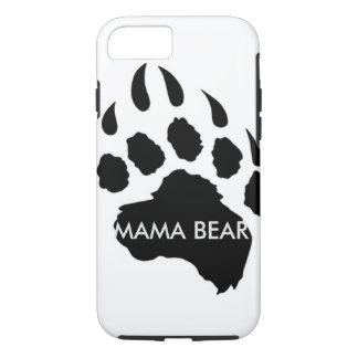 Telefonkasten Mutter Bear iPhone 8/7 Hülle