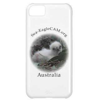 Telefonkasten SeaEagle Hatchling I iPhone 5C Hülle