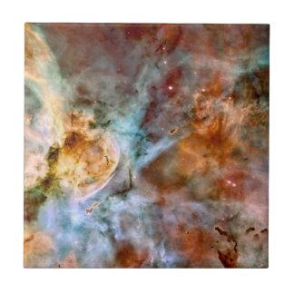 Teleskop-Raum-Foto der Carina-Nebelfleck NASAs Keramikfliese