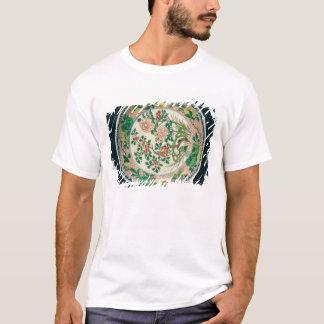 Teller mit famille verte Dekoration T-Shirt