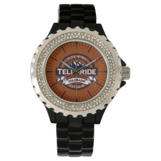 Tellurid-vibrierende Uhr