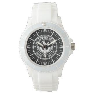 Telluridhalfpipers-Gewerkschafts-Uhr Uhr