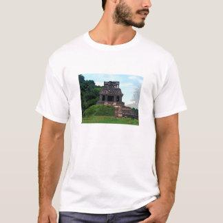 Tempel des Sun T-Shirt