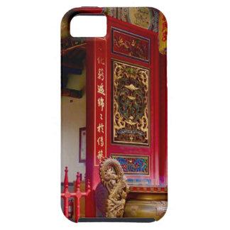 Tempel in Yilan, Taiwan Etui Fürs iPhone 5