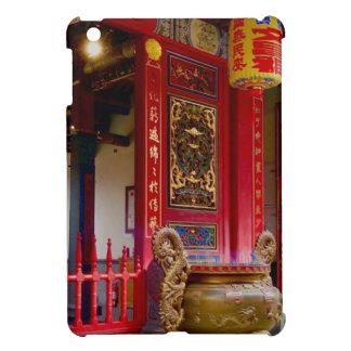 Tempel in Yilan, Taiwan iPad Mini Hülle