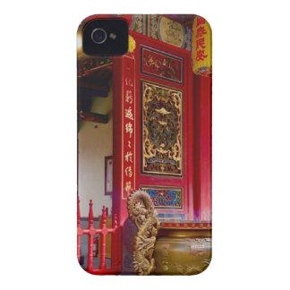 Tempel in Yilan, Taiwan iPhone 4 Case-Mate Hüllen