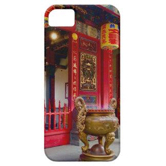 Tempel in Yilan, Taiwan iPhone 5 Hüllen