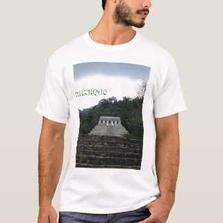 Tempel T-Shirt