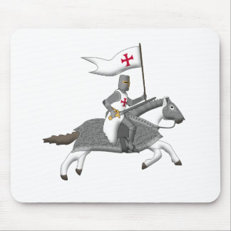 Tempelritter Angriff.png Mousepads