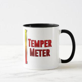 Temperament-Meter-Tasse Tasse