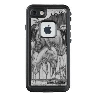 Temperatur LifeProof FRÄ' iPhone 8/7 Hülle