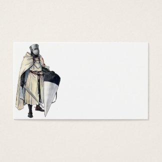 Templarius Visitenkarten Nr. 0125072013