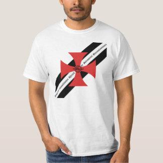 Templer Ego Sum Templarius Shirt Nr. 0215122013