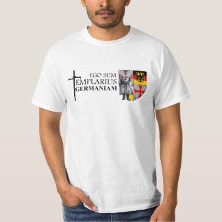 Templer Germaniam Shirt Nr. 0219092013