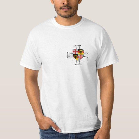 Templer Germaniam Shirt Nr. 0319092013