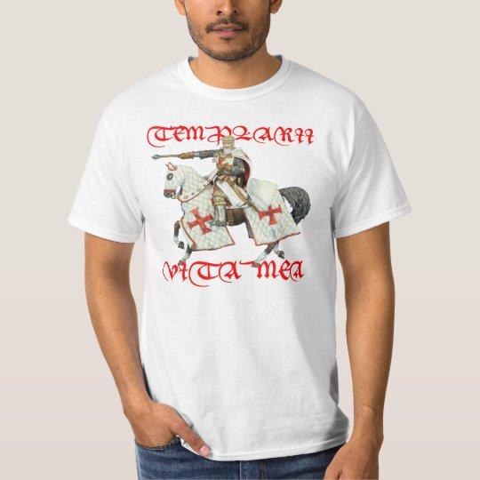 Templer sind mein Leben T-Shirt