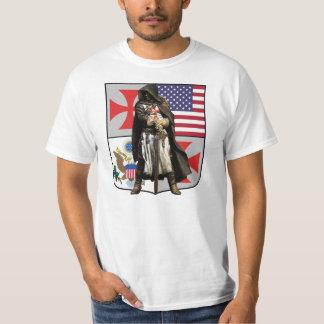 Templer USA Shirt Nr. 01229122013